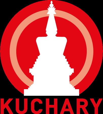 Buddyjski Ośrodek w Kucharach